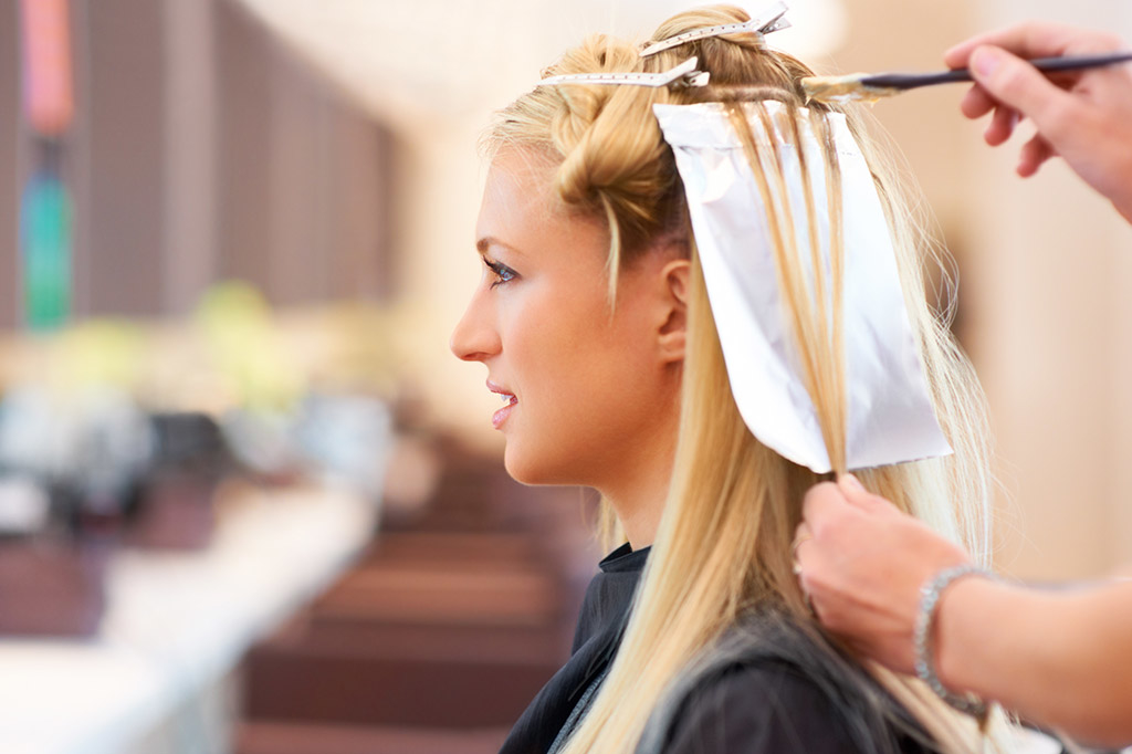 Highlights massages gallery for hair manhattan ks color pmusecretfo Image collections